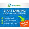 Admanic HK -  mobile mobile advertising mobile games