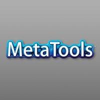 MetaTools logo