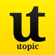 Utopic logo