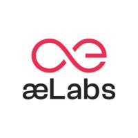 æternity blockchain logo