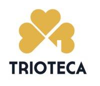 Trioteca logo