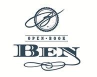 Open Book Ben