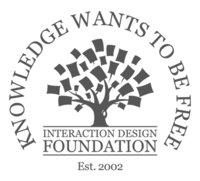 Avatar for Interaction Design Foundation
