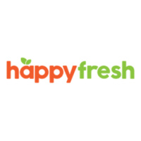 Avatar for HappyFresh