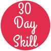30 Day Skill  -  education web design ios web development