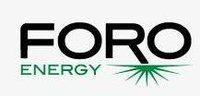 Avatar for Foro Energy