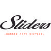 Sliders -  fashion transportation bicycles