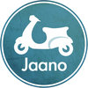Jaano -  transportation Urban Mobility