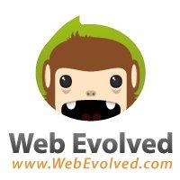 Web Evolved logo