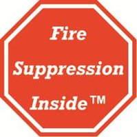 Fire Suppression Inside logo