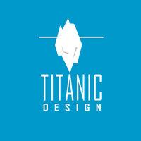 Avatar for Titanic Design