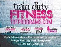 Train Dirty Fitness