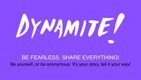 Dynamite Labs logo