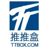 TTBox logo