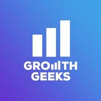 Growth Geeks (Techstars Chicago 2015) logo