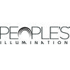 People's Illumination -  e-commerce direct marketing product design lighting