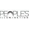 People's Illumination -  e-commerce direct marketing product design lighting