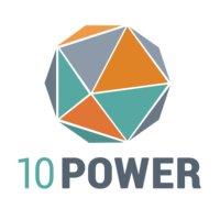 10Power logo