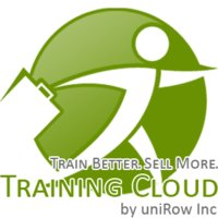 uniRow logo