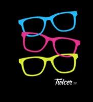Twicer logo
