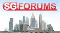 SgForums logo