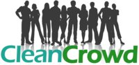 CleanCrowd logo