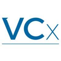 VCx logo