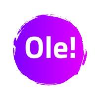 Ole! logo