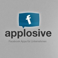 Applosive logo