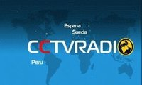 Avatar for CCTVRADIO