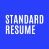 Avatar for Standard Resume