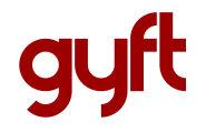 Gyft logo