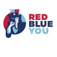 RedBlueYou logo