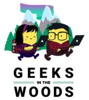 Avatar for Geeks in the Woods