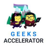 Avatar for Geeks Accelerator