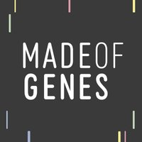 Avatar for Made of Genes