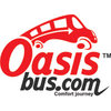 oasisbus.com -  online travel ticketing travel & tourism Ticket