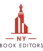 Avatar for NY Book Editors