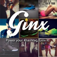 Avatar for *Ginx