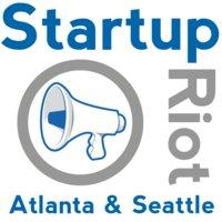 Startup Riot logo
