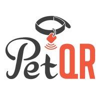 PetQR logo