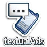 TextualAds logo
