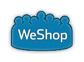 WeShop logo