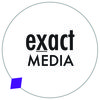 Exact Media -  digital media e-commerce social media marketing brand marketing