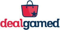 DealGamed logo