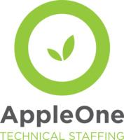 Avatar for AppleOne Technical Staffing