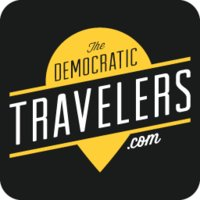 Avatar for The Democratic Travelers