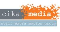 Cikamedia logo
