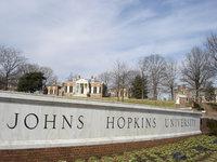 Avatar for Johns Hopkins University