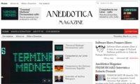 Avatar for Aneddotica magazine